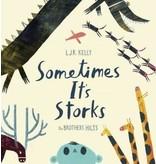 Penguin Random House Sometimes It's Storks
