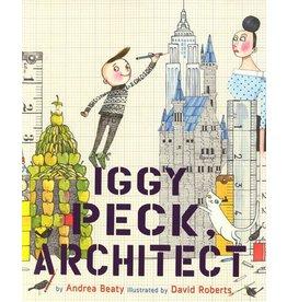 Abrams-Stewart Tabori & Chang Iggy Peck Architect