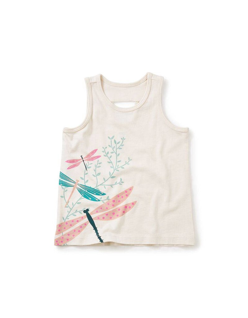 Tea Collection Emperor Dragonfly Keyhole Tank