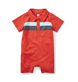 Tea Collection Werribee Polo Romper