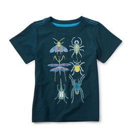 Tea Collection Bugging Out Graphic Tee
