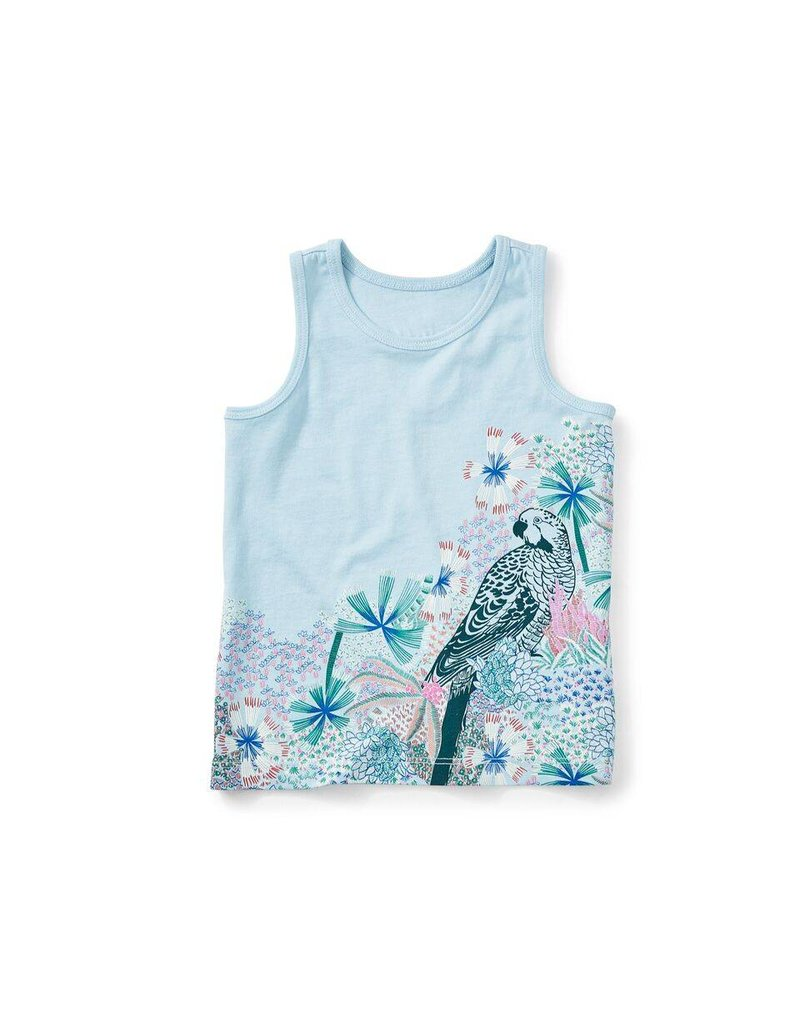 Tea Collection Rosella Keyhole Tank