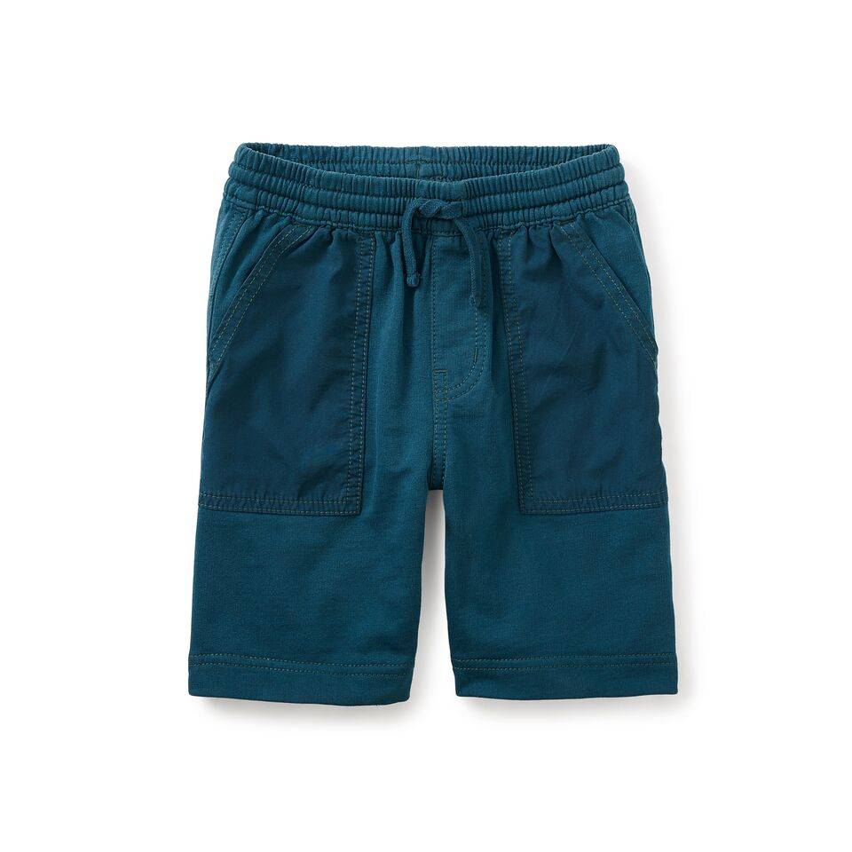 Tea Collection Wonga Patch Pocket Shorts