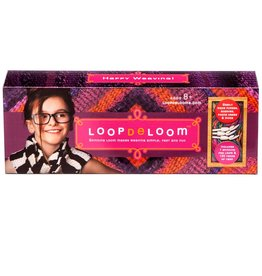 Ann Williams Group Loopdedoo Weaving Loom Kit