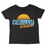 Tiny Whales California Dreamin' Tee