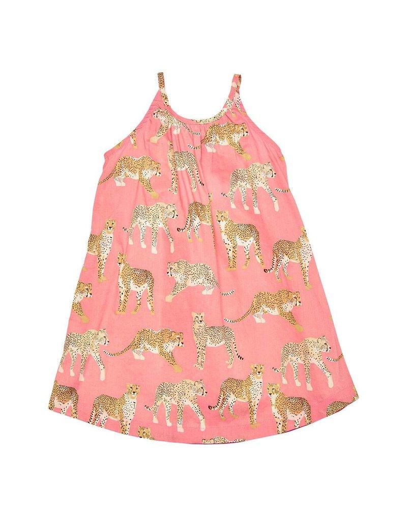 Pink Chicken Sia Dress