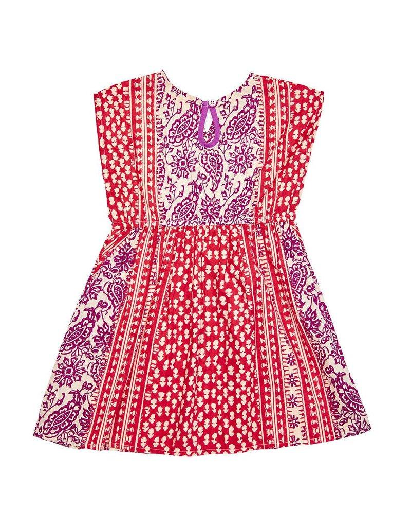 Pink Chicken Sabine Dress