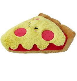 Squishables Mini Pizza