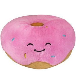Squishables Pink Donut