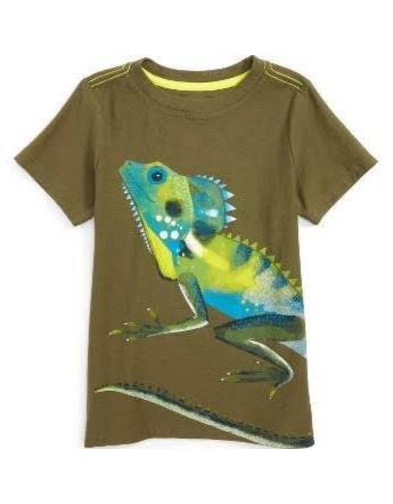 Tea Collection Forest Dragon Graphic Tee