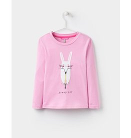 Joules Ava Bunny Top