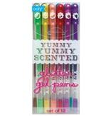 Yummy Glitter Pens
