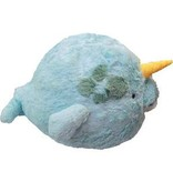 Squishables Baby Narwhal