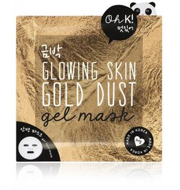 NPW Gold Dust Mask