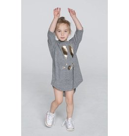 Huxbaby Hux Bunny Dress