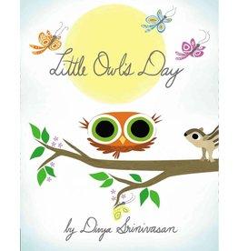 Penguin Random House Little Owl's Day