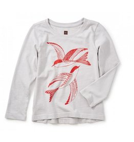 Tea Collection Scalloway Graphic Tee