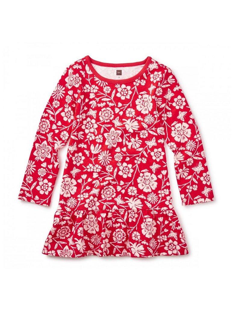 Tea Collection Holly Ruffle Dress