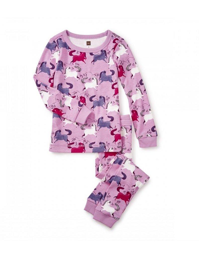 Tea Collection Shetland Pajamas