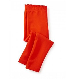Tea Collection Vermillion Baby Leggings