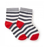 Tea Collection Stripe Uni Socks