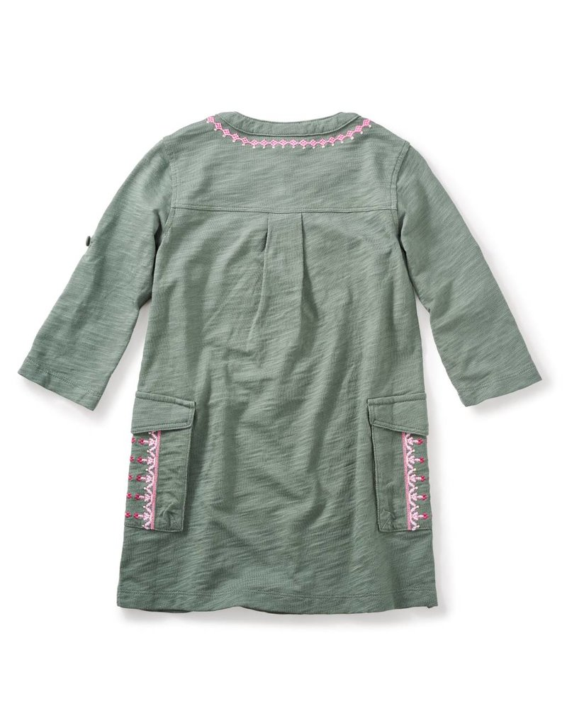 Tea Collection Oodnadatta Outback Dress