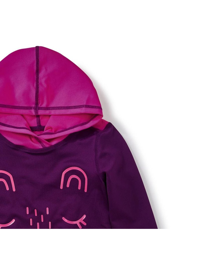 Tea Collection Snore Sport Hoodie