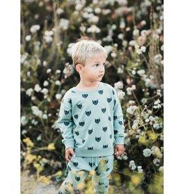 Rylee & Cru Fox Baby Sweatshirt