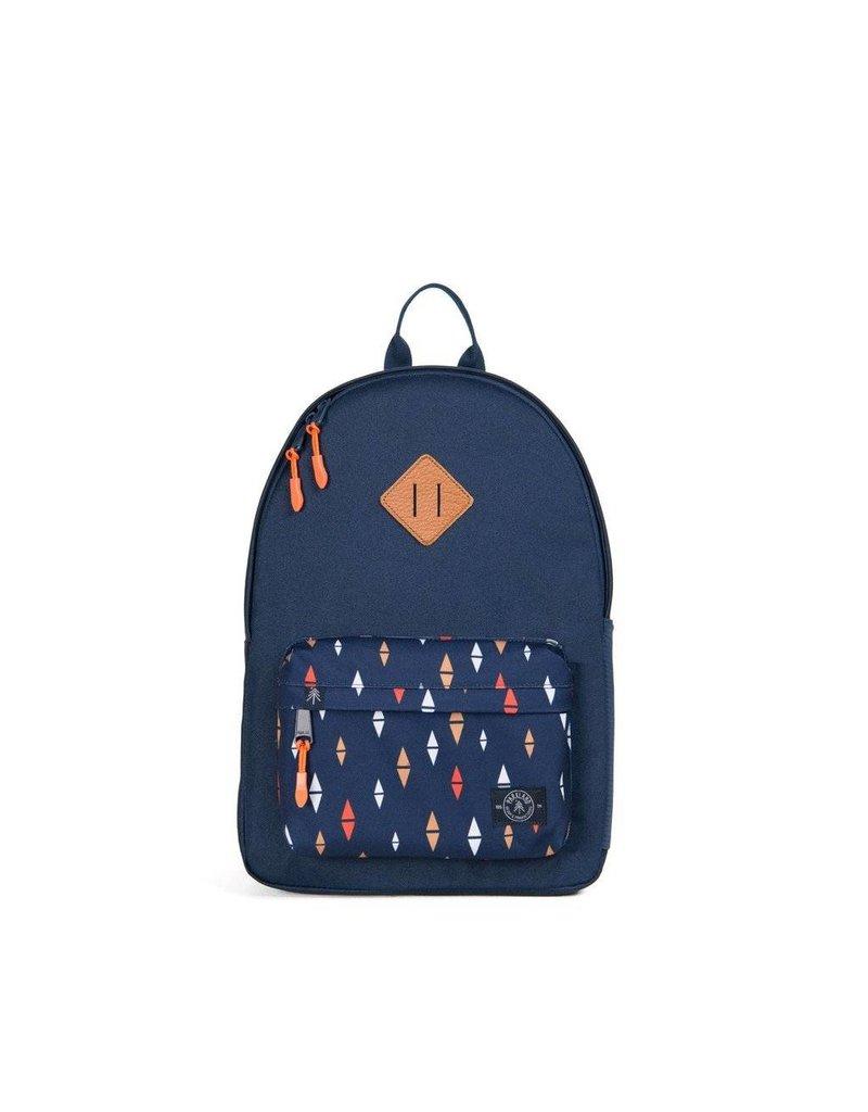 Parkland Bayside Backpack - Compass