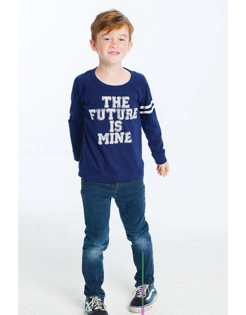 Chaser Future Is Mine Shirt