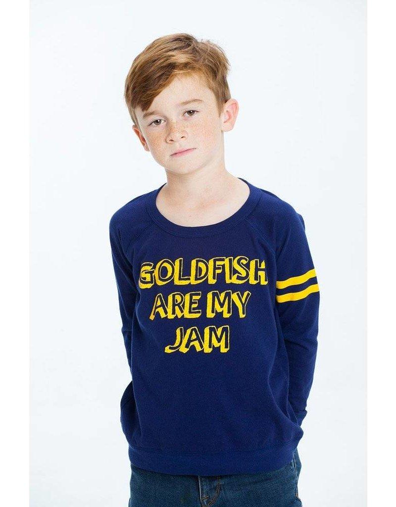 Chaser Goldfish Are My Jam Shirt