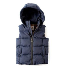 Appaman Camper Puffer Baby Vest