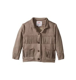 Appaman Fringe Jacket