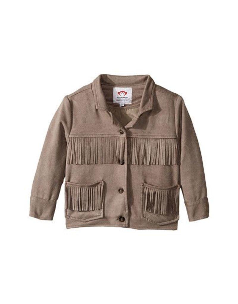 Appaman Fringe Jacket