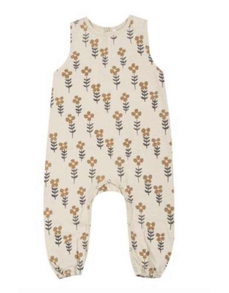 Rylee & Cru Flower Jumpsuit