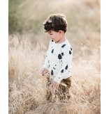Rylee & Cru Forest Baby Sweatshirt