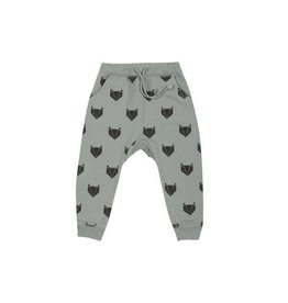 Rylee & Cru Fox Baby Sweatpants