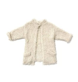 Rylee & Cru Furry Baby Sweater