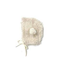 Rylee & Cru Furry Lamb Hat