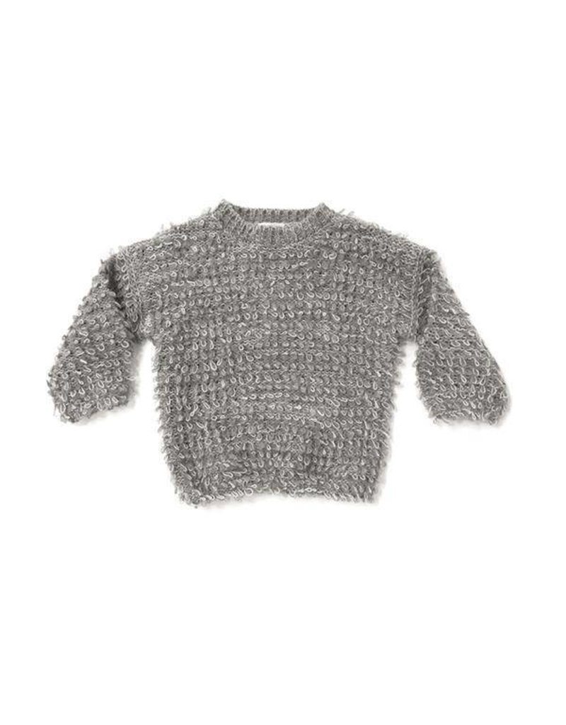 Rylee & Cru Looped Knit Sweater