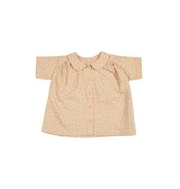 Rylee & Cru Scatter Collared Blouse