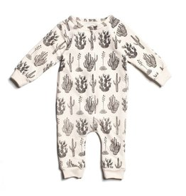 Winter Water Factory Cactus Jumpsuit