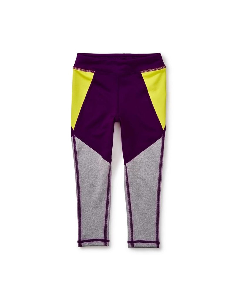 Tea Collection Colorblock Sport Leggings