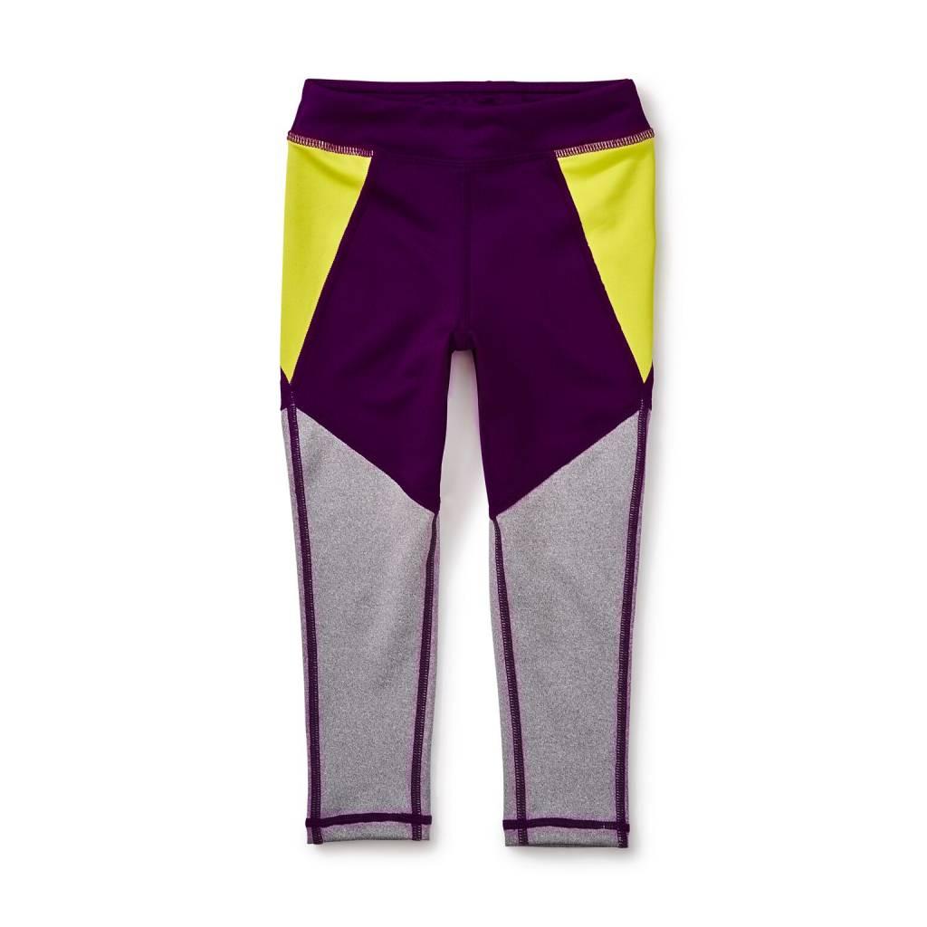 Tea Collection Colorblock Sport Leggings