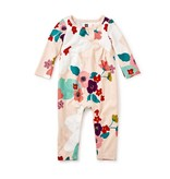 Tea Collection Claire Pieced Romper