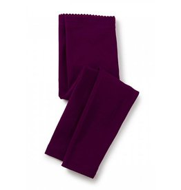 Tea Collection Berry Solid Leggings