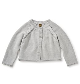 Tea Collection Agatha Cable Cardigan