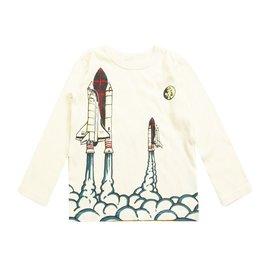 Bit'z Kids Space Shuttle Tee