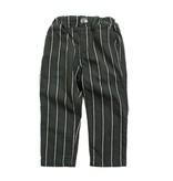 Bit'z Kids Green Stripe Pants