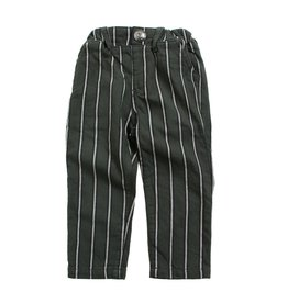 Bit'z Kids Green Stripe Baby Pants